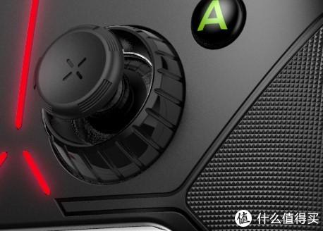 北通阿修罗3游戏手柄外观曝光,首见调节旋钮圆盘,有猫腻?