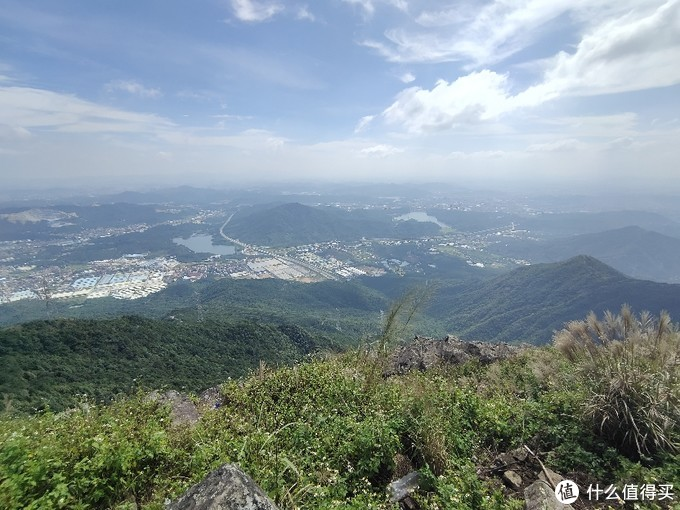 东莞最高山峰,到底值不值得去