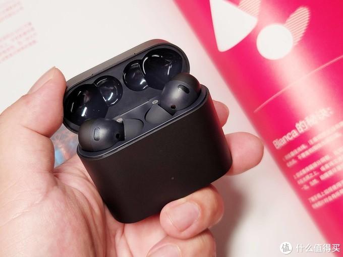 小米真无线耳机Air 2 Pro测评:仅649元,降噪和音质双一流