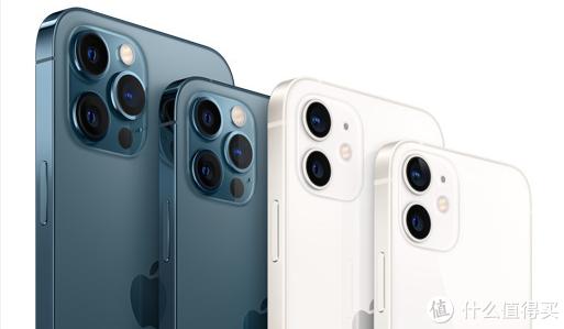 云评测:管中窥豹,哪款iPhone 更适合你