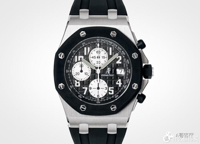 贵金属腕表,无胶不欢