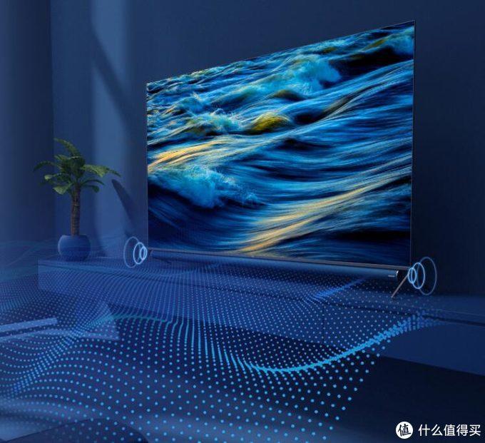 TCL Q10打造震撼视听体验,超清画质触手可及!