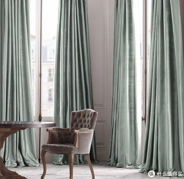 花5万买窗帘?别傻了,窗帘不是越贵越好