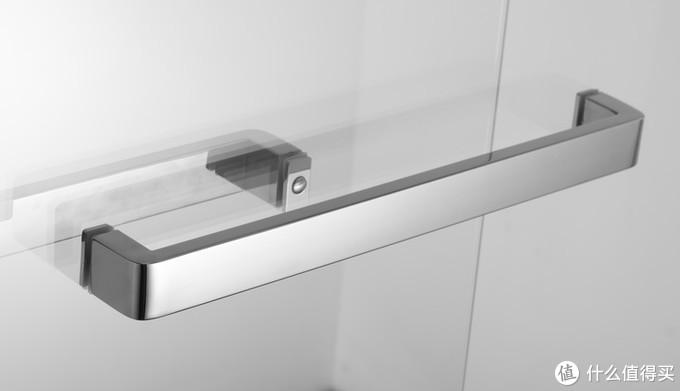 配件篇:淋浴房五金配件看似不起眼,却发挥着重要作用