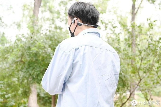 敞开享音乐,聆听运动乐趣,南卡Runner骨传导耳机体验