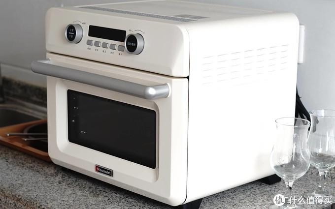 近在咫尺享受美食,海氏K5空气烤箱体验!