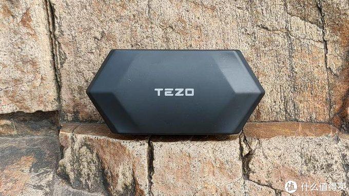 天生双模,吃鸡优选 - Tezo Spark真无线蓝牙耳机
