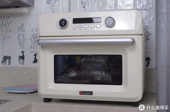 海氏K5空气烤箱,无油烹饪,有美味亦保健康