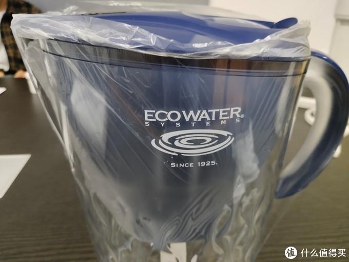 为了喝口干净水:我买了一台怡口净水壶体验