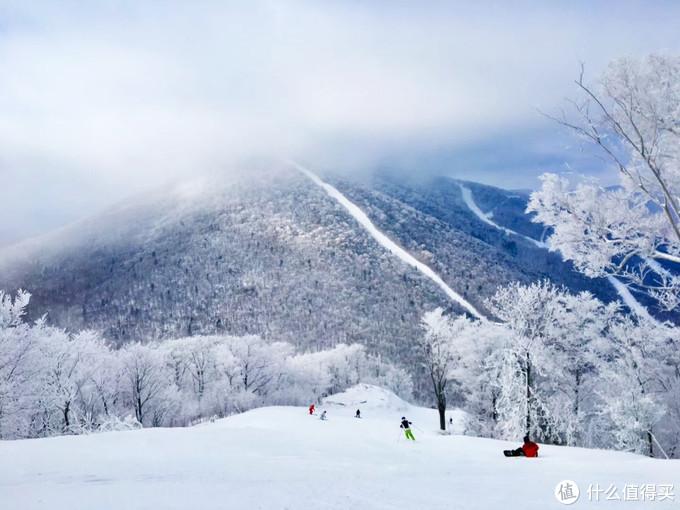 想滑雪但是没有下雪怎么办? 无锡融创冰雪世界过过瘾