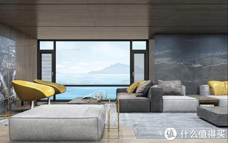 三种封阳台门窗配置方案,在家即享景观房!