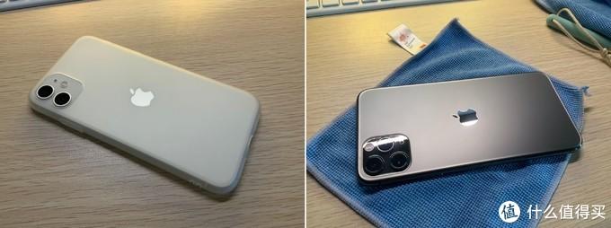 iPhone11和iPhone11Promax