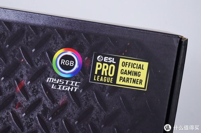 ESL Pro League赛事认证~