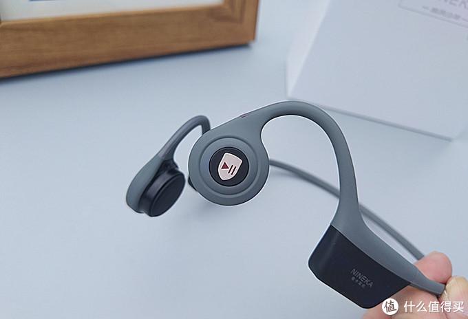 南卡骨传导耳机体验:佩戴零负担