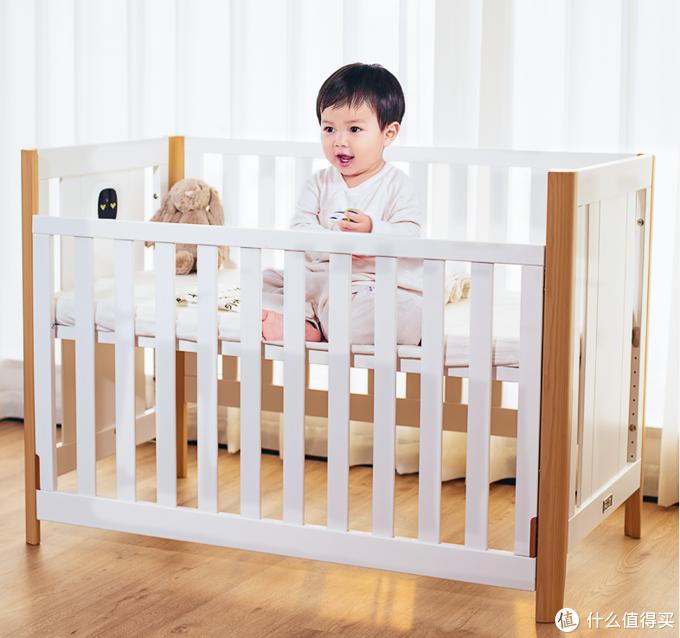 婴儿香智能婴儿床