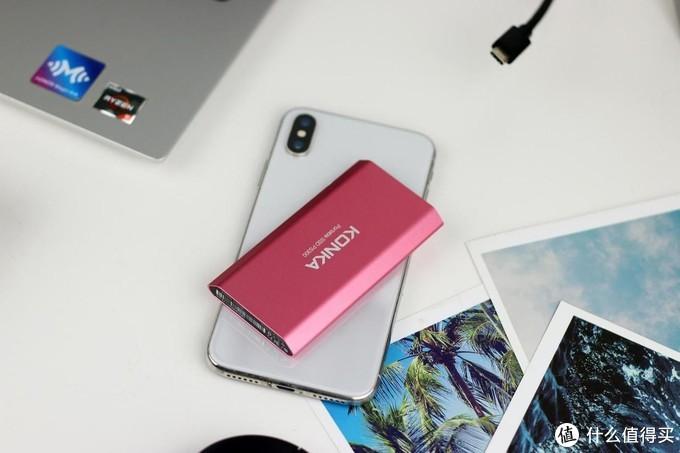 康佳PS300移动固态硬盘:拯救磁盘告急的实用神器