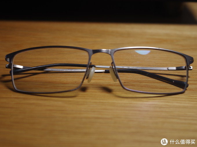 网配五副眼镜的来告诉你网配眼镜是否靠谱
