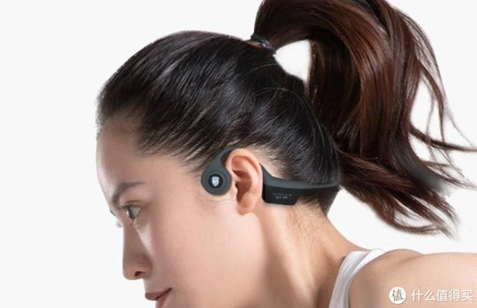 佩戴南卡Runner骨传导耳机,即使开车也能听音乐