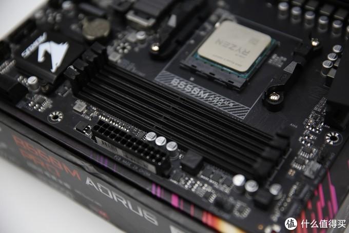 为Zen3做准备,入手技嘉的B550M AORUS PRO心得分享