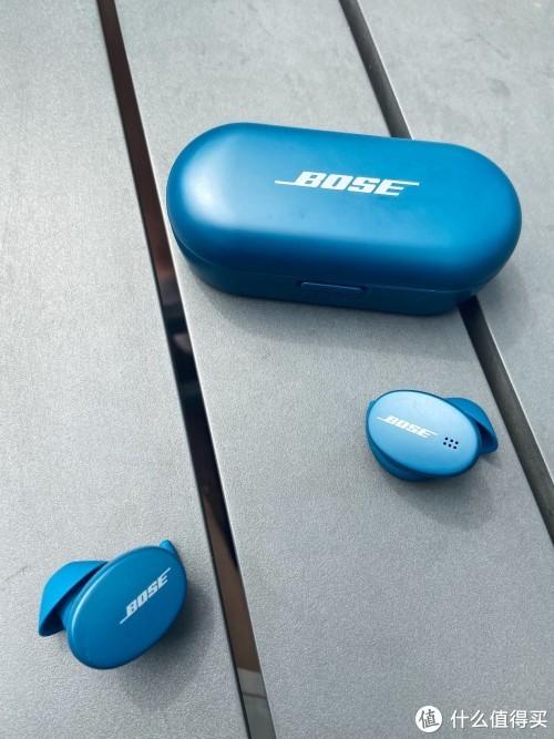 真无线耳机推荐: 舒适感爆棚的Bose无线耳塞