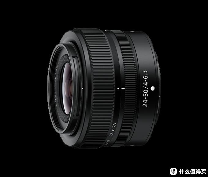 尼康发布全画幅微单数码相机Z 7II、Z 6II及多款配件