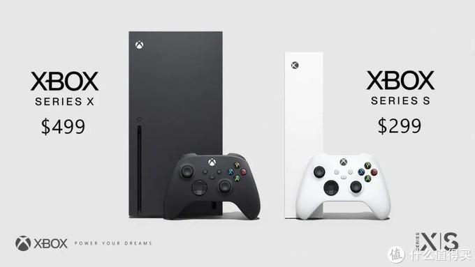 """Xbox Series X/S主机次世代首发游戏阵容公布:30款大作云集,还支持""""智能分发""""升级!"""