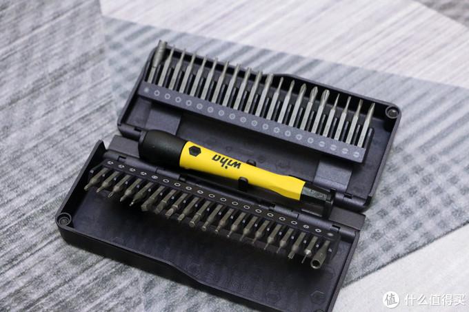 家居工具三件套,拆装修理轻松上手,宅好家工具组合套装体验