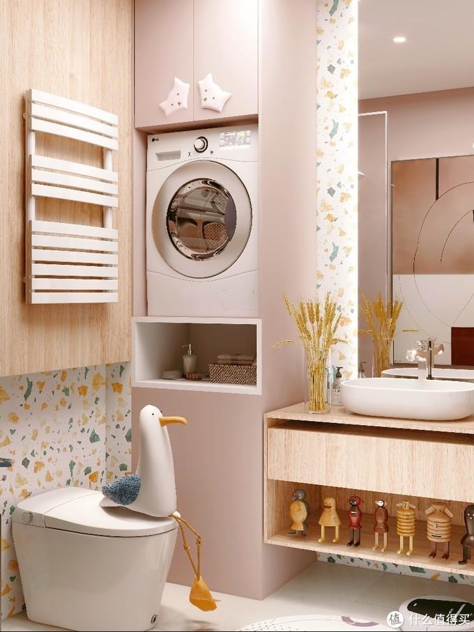 卫生间装修经验分享|智能马桶🚽挑选攻略