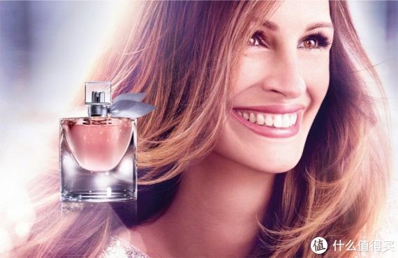 兰蔻 美丽人生 精致典雅的甜美女士香水