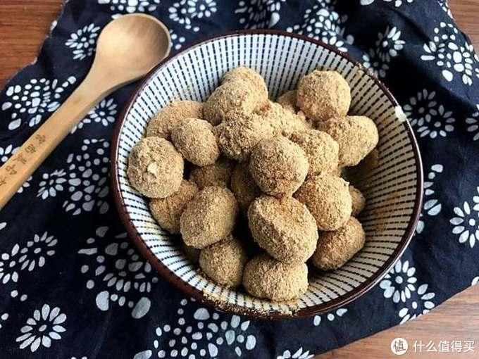 黄豆做的美食很健康, 没吃过的试试这个