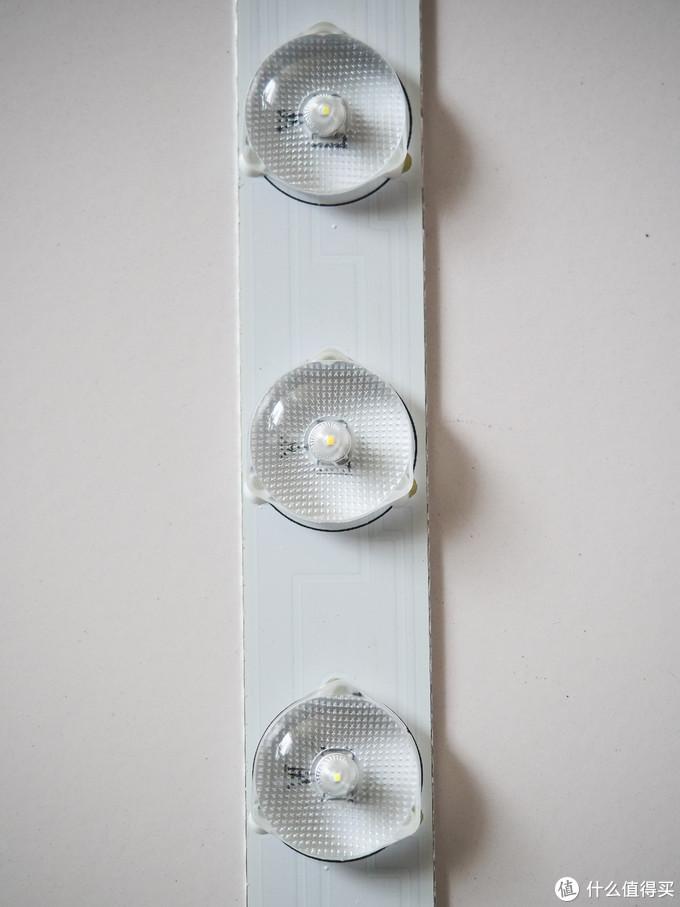 租房神器提亮神器! 佳佰96W LED吸顶灯晒单