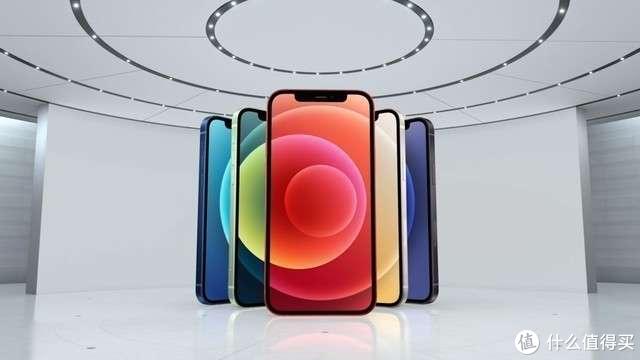 iPhone 12憋了三年,一半大招,一半损招