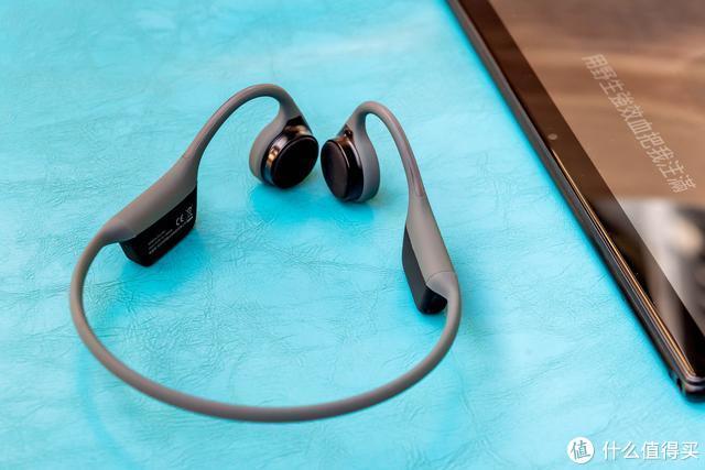 南卡Runner骨传导耳机评测:久戴听歌也舒服不伤听力