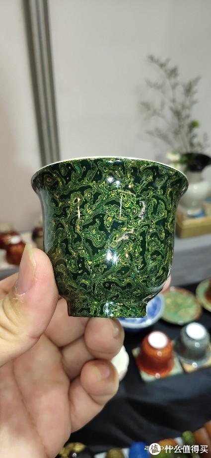 2020厦门茶博会(秋季展)