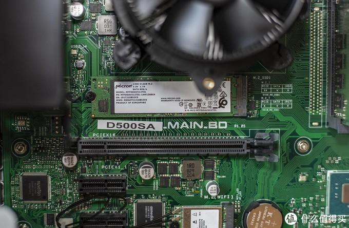 如此另类的华硕碉堡T09商用台式电脑,职场小白也能徒手升级
