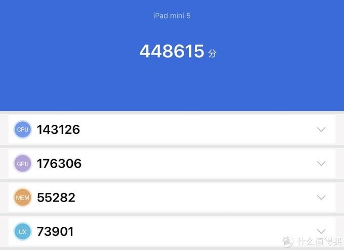 苹果平板评测——mini5