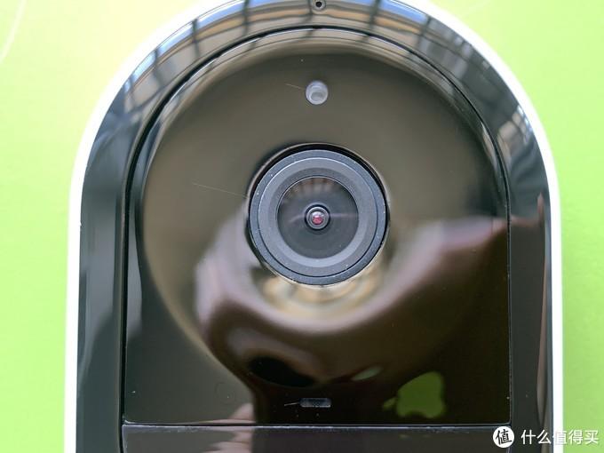 看门好帮手----360可视门铃