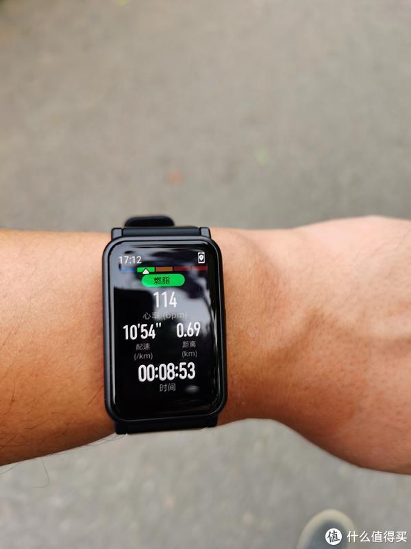 既是腕上艺术品,又是运动健康监护专家——荣耀手表ES