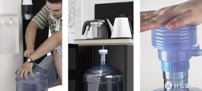 让抽水变得如此简单的飞利浦自动上水器