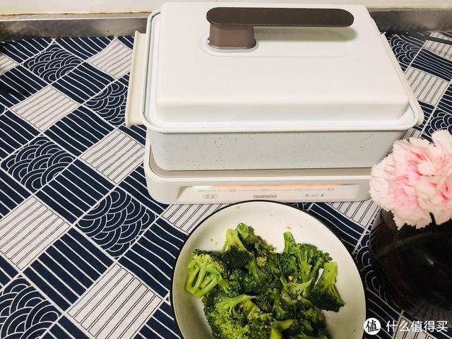 韩国大宇多功能料理锅一锅多用,网红锅中的佼佼者