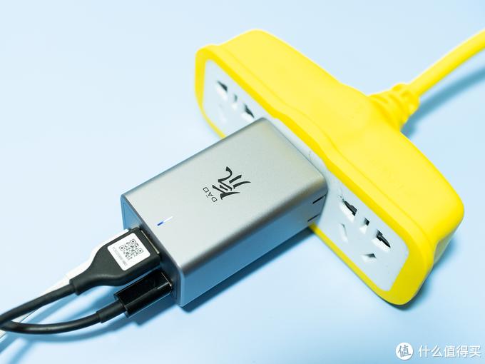 出行带一个充电头就够了:努比亚65W氮化镓充电器评测