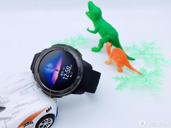万万没想到!荣耀手表GS Pro除了颜值不俗之外,更是实力派