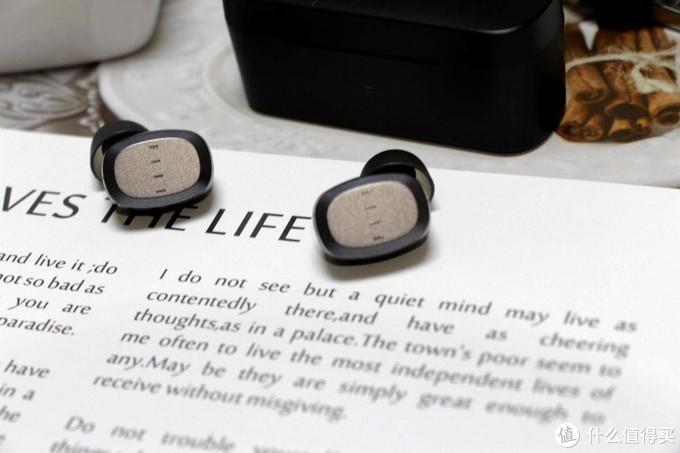 小巧,稳定,长续航:FIIL T1 Lite真无线耳机体验