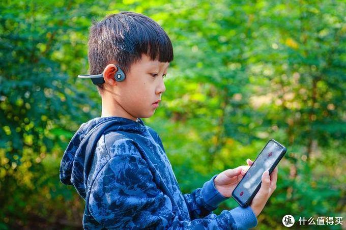 独特音质、安全舒适——南卡 骨传导运动蓝牙耳机Runner