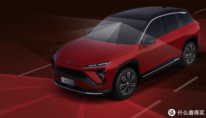 蔚来ES6电动车真实试驾体验如何?值得购买吗?
