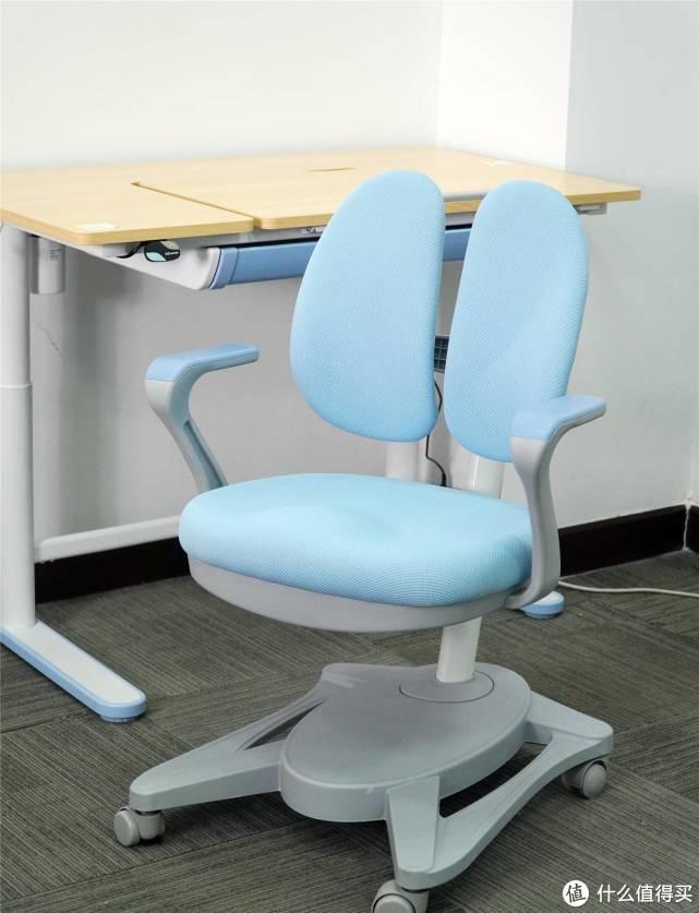 让学习更舒适,更快乐,乐歌EC2电动升降桌测评
