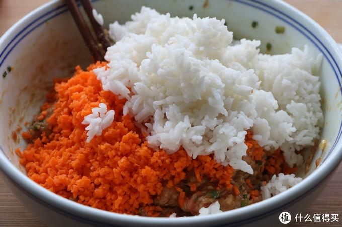 剩米饭的新吃法,每次都不够,上桌抢着吃