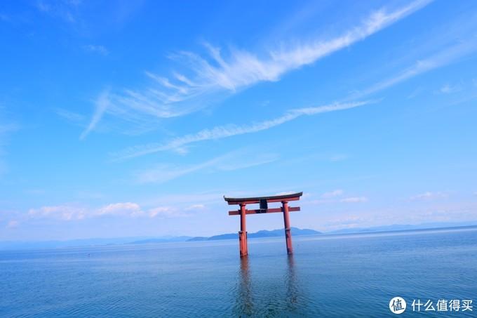 被日本称为通往神域的入口,这地方一生必来一次,美哭了