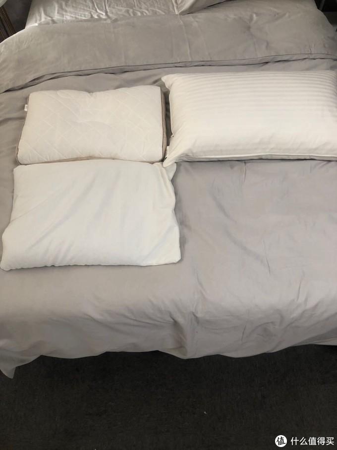 枕头不只有乳胶枕、荞麦枕...岛国人的新材料枕头已经用了20多年,资深鼻过敏加颈椎病患者亲测好用