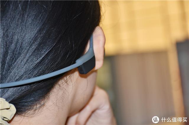不用入耳的运动好CP,音质空灵超动感,南卡Runner耳机测评